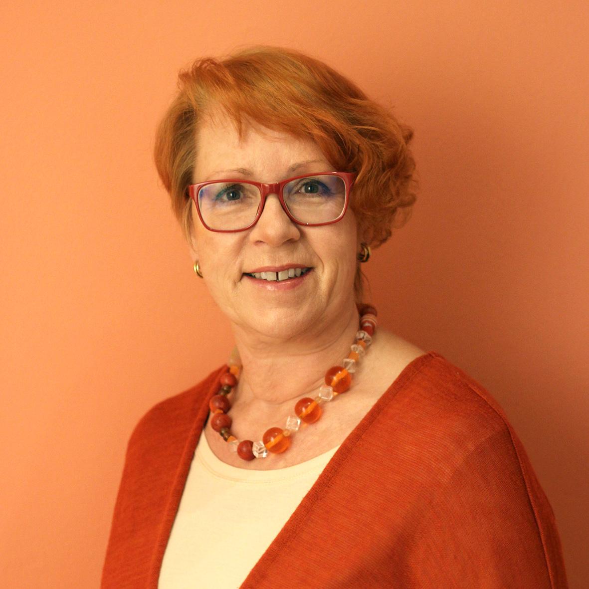 Porträt von Frau Dr. med. Brigitte Nickel